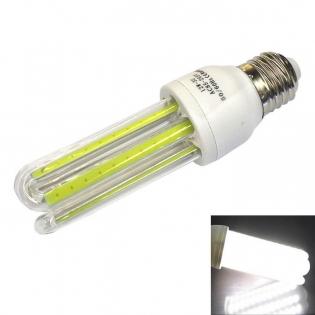 enlarge LED bulb E27 12W 6000K 960lm