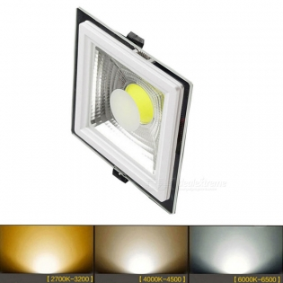 enlarge LED Ceiling Light ZHISHUNJIA 15W COB