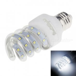 enlarge LED bulb YouOKLight E27 9W 6000K