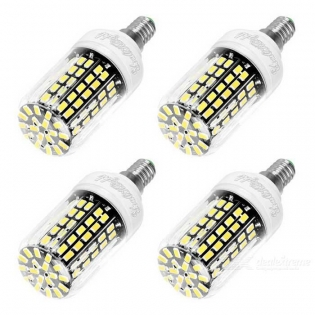 enlarge LED bulbs YouOKLight E14 10W 3000K 950lm 4 pcs.