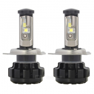 enlarge Car LED bulbs MZ H4 6000K 12000lm