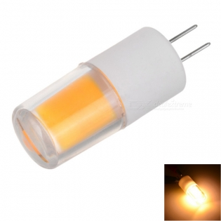 enlarge LED bulb Marsing G4 3W 300lm COB LED