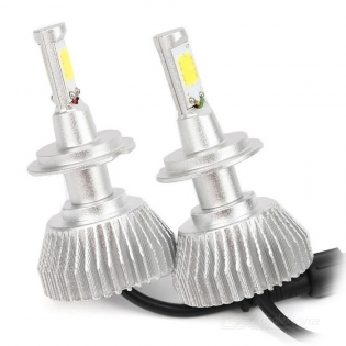 enlarge Car LED bulbs Joyshine C6-H7 LED
