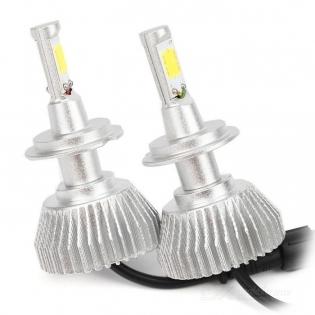 enlarge Car LED bulbs Joyshine C6-H7 LED