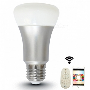 enlarge Smart LED bulb Jiawen E27 7W