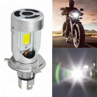 enlarge Motorcycle LED bulb Jiawen H4 20W 2000lm