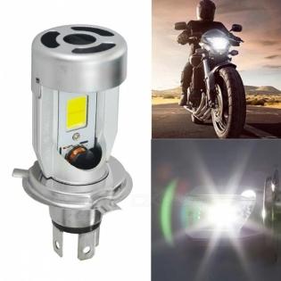 enlarge Motorcycle LED bulb Jiawen H4 20W 2000lm