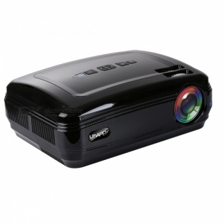 enlarge LED Mini Projector UHAPPY U58