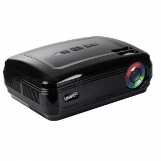 enlarge LED Mini Projector UHAPPY U58