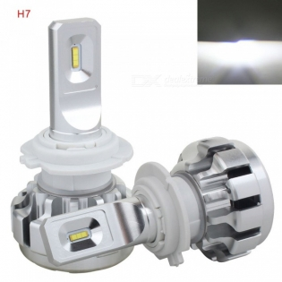 enlarge LED bulbs MZ H7 6000K
