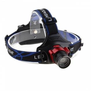enlarge LED Headlamp UltraFire T6