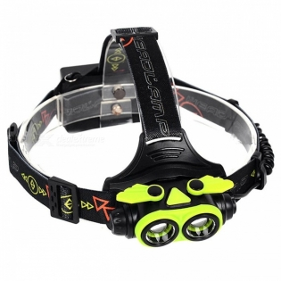 enlarge LED Headlamp UltraFire XM-L2