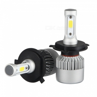 enlarge LED bulbs MZ H4 72W 7200LM, 6500K