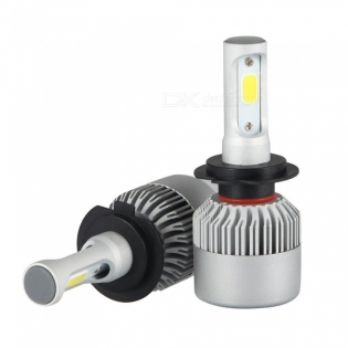enlarge LED bulbs MZ H7 COB 72W