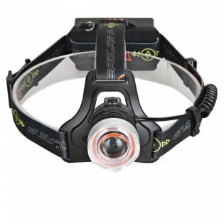 enlarge LED Headlamp SPO Outdoor XM-L T6