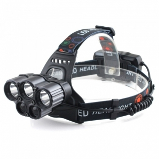 enlarge LED Headlamp SPO T5