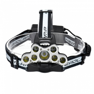 enlarge LED Headlamp SPO T7