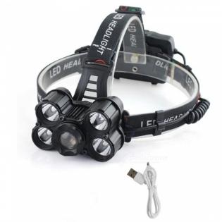 enlarge LED Headlamp SPO V28-3