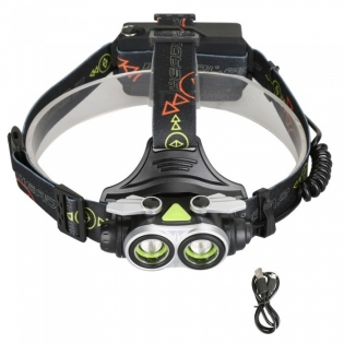 enlarge LED Headlamp SPO T2
