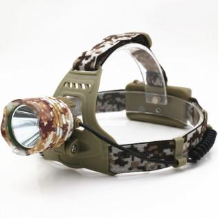 enlarge LED Headlamp ZHAOYAO XM-L2 T6