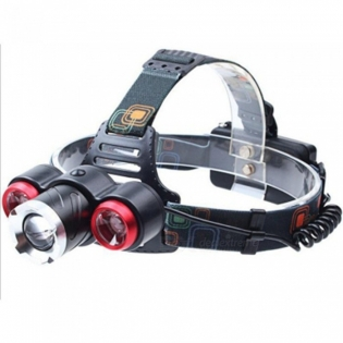 enlarge LED Headlamp ZHAOYAO XM-L2