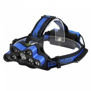 enlarge LED Headlamp SPO T9
