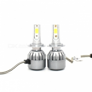enlarge LED bulbs ZHAOYAO H7 36W