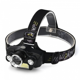 enlarge LED Headlamp SPO T6 Super