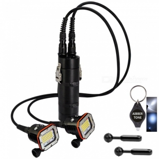 enlarge Underwater Diving Torch ARCHON DH150W