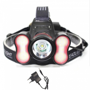 enlarge LED Headlamp AIBBER TONE Intelligent T6