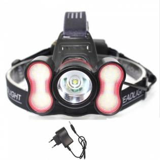 enlarge LED Headlamp AIBBER TONE Intelligent T6